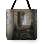 Tomb Of  Zachariah Father Of John The Baptist Tote Bag