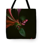 Tomorrow Is A Lovely Day  Tote Bag