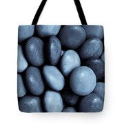 Toned Abstract Art  Tote Bag