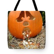 Too Much Candy Tote Bag