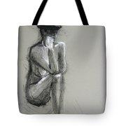 Top Tote Bag