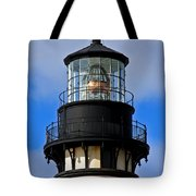 Top Of Lighthouse Tote Bag