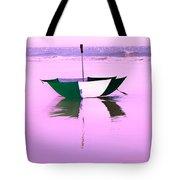 Topsail Drifting Tote Bag
