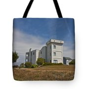Topsail Island Observation Tower 1 Tote Bag