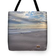 Topsail Living  Tote Bag