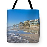 Topsail North End Tote Bag