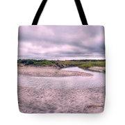 Topsail Serenity  Tote Bag