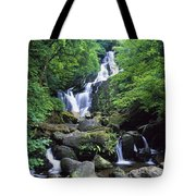 Torc Waterfall, Killarney National Tote Bag