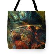 Tormented Tote Bag