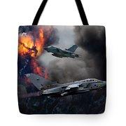 Tornado Gr4 Attack Tote Bag