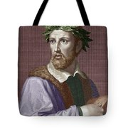 Torquato Tasso (1544-1595) Tote Bag