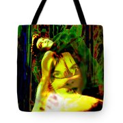 Tortured Memories Tote Bag