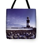 Tory Island, County Donegal, Ireland Tote Bag