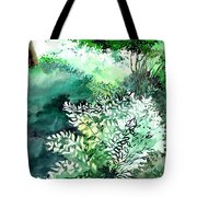 Touch Of Light 1 Tote Bag