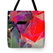 Tower Poly 20 Tote Bag