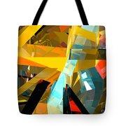 Tower Series 2b Tote Bag