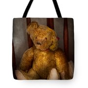 Toy - Teddy Bear - My Teddy Bear  Tote Bag