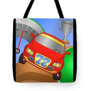 Traction Tote Bag