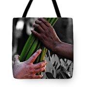 Trade Tote Bag