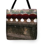 Traditional Hue Tote Bag