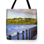 Tramore County Waterford Tote Bag