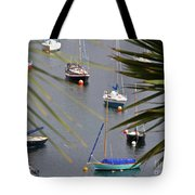 Tranquillity Two Tote Bag