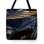 Trans-am Tote Bag