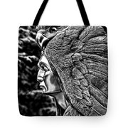 Transformation Through Forgiveness - II Tote Bag