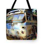 Transit Bus2 Tote Bag