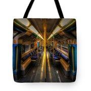 Travelling Light Tote Bag