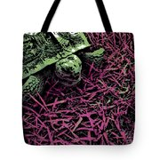 Traversing The Sod Tote Bag