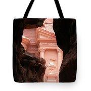 Treasury Tote Bag