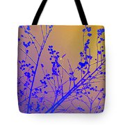 Tree Art Tote Bag