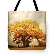 Tree Of Joy Tote Bag by Jai Johnson