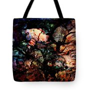 Tree Of Life. Tote Bag