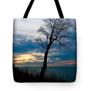 Tree Of Peace Tote Bag