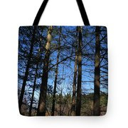 Tree Party Tote Bag