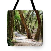 Trestle Walk Tote Bag