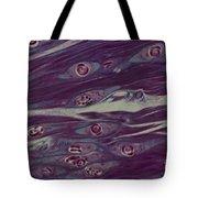 Trichinella Spiralis Tote Bag