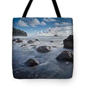 Trinidad Afternoon Tote Bag