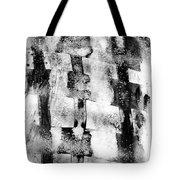 Trinity Tote Bag by Hakon Soreide