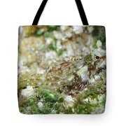 Triplefin, Indonesia Tote Bag