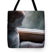 Tristesse Tote Bag by Joana Kruse