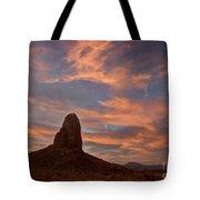Trona Pinnacles 8 Tote Bag