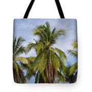 Tropical Cliche Tote Bag