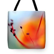 Tropical Delight. Natural Watercolor Tote Bag