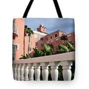 Tropical Oasis Tote Bag