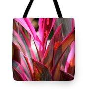 Tropical Vision II Tote Bag