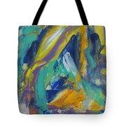 Tropicana 2 Tote Bag by Anita Burgermeister