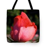 Tropicana Pink  Tote Bag